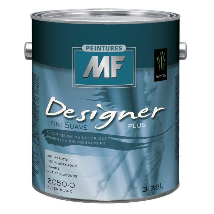 Designer suave