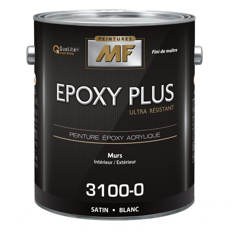 Epoxyplus Satin
