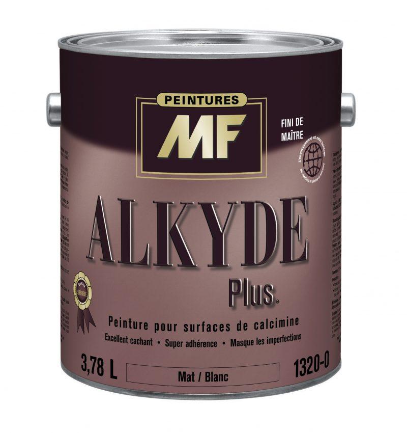 """alt=""""contenant de 3.78L d.apprêt pour surfaces de calcimine 1320 MF"""""""