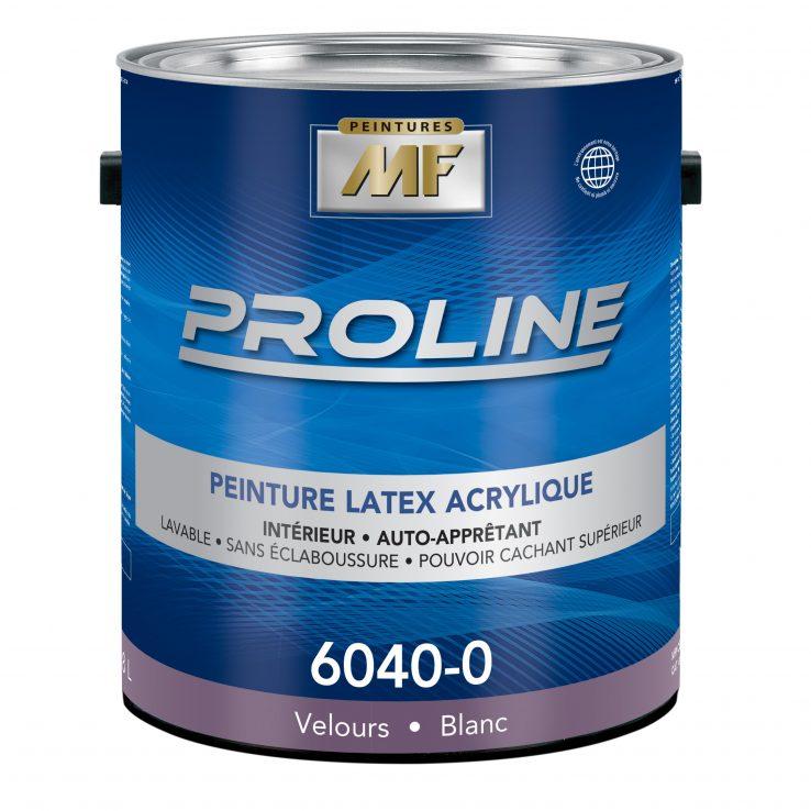 proline velours