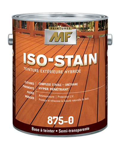 Iso-stain 875