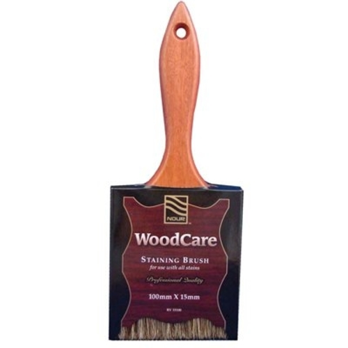 Pinceau woodcare