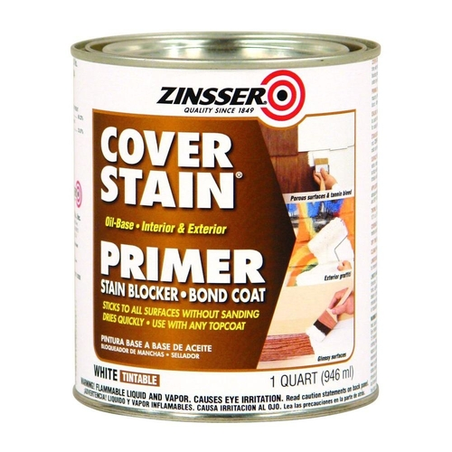COVERSTAIN 1L