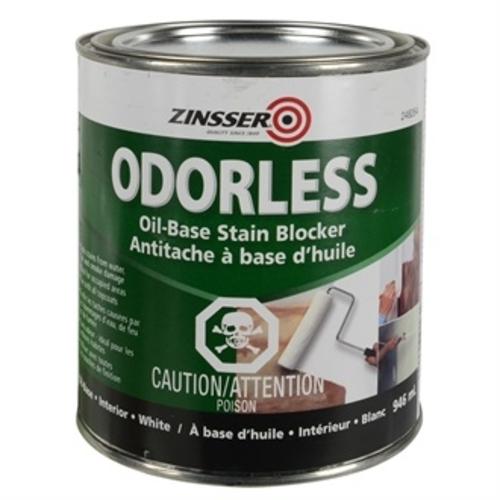 ODORLESS 1L