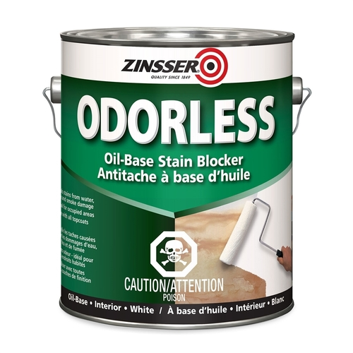 ODORLESS