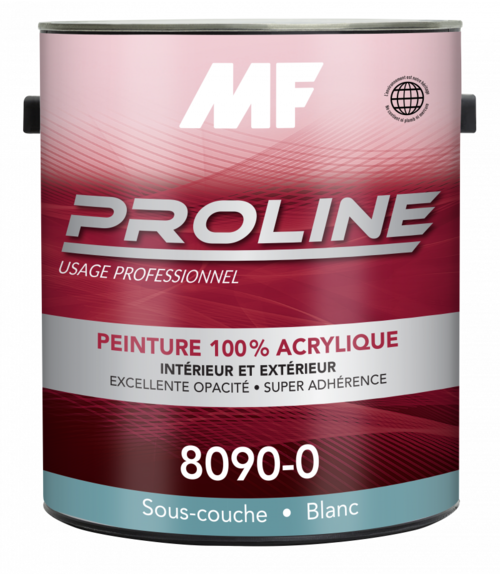 8090 Proline rouge
