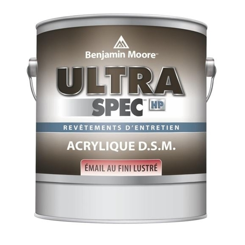 "alt=""gallon de peinture Ultra-Spec DSM"""