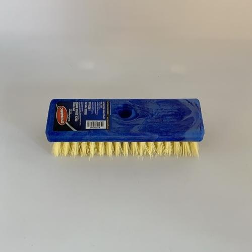 brosse à plancher bleu 1