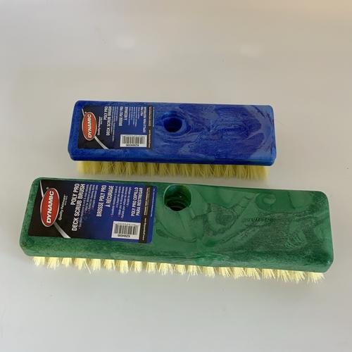 brosse à plancher duo 1