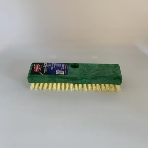 brosse à plancher vert 2