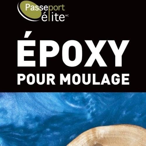 ÉPOXY MOULAGE